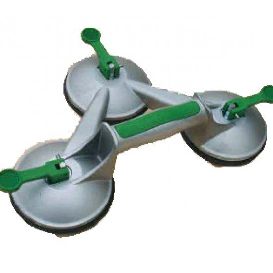 Ventosa A Tre Placche Per Vetrai E Serramentisti Ariston