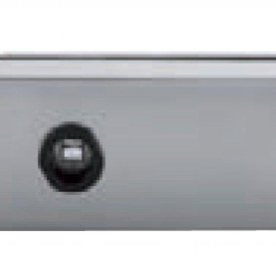 Serratura Per Vetro Senza Foro Chiave Ravvicinato Tropex 165x65mm