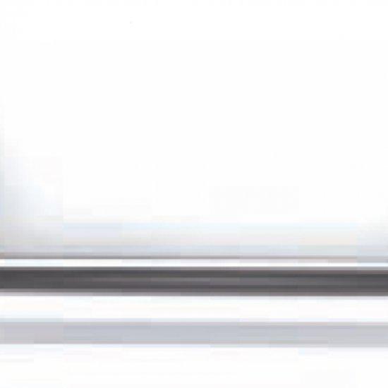 Offerte pazze Comparatore prezzi  Coppia Maniglie Allungate Tropex In Acciaio Inox Satinato Rosetta Tond  il miglior prezzo