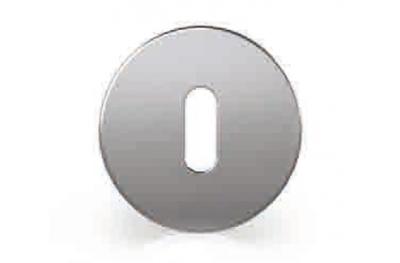 Bocchetta Cilindro Tondo Patent in Acciaio Inox Tropex