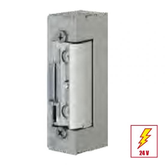 126kl Incontro Elettrico Apriporta Con Scrocco Regolabile Antiripetito