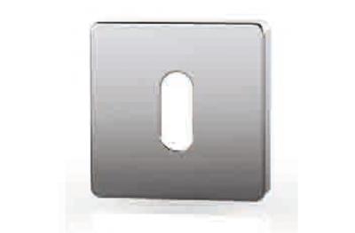 Bocchetta Cilindro Quadrato Patent in Acciaio Inox Tropex
