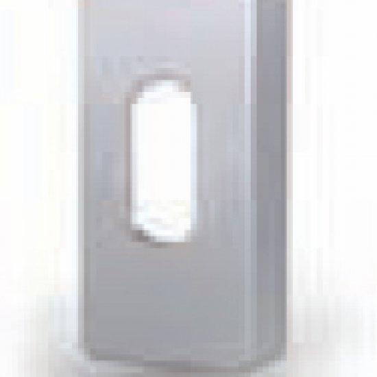 Bocchetta Cilindro Rettangolare Patent In Acciaio Inox Tropex