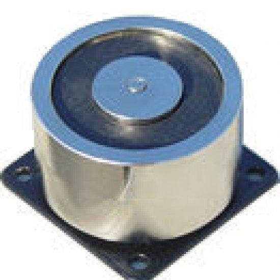 Elettromagnete Di Trattenuta 140 Kg Senza Contropiastra 01830 Opera