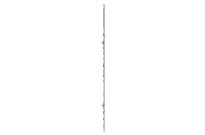 Ferramenta Cremonese Siegenia Titan OS/PZ-AF GK Altezza Maniglia Fissa