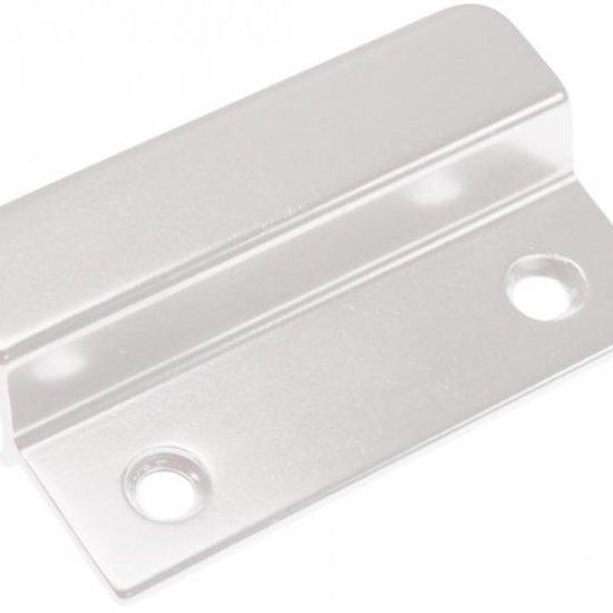 Maniglietta Bianca In Alluminio Per Portafinestra Da Esterno Heicko Se
