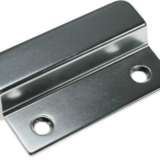 Offerte pazze Comparatore prezzi  Maniglietta Argento In Alluminio Per Portafinestra Da Esterno Heicko S  il miglior prezzo
