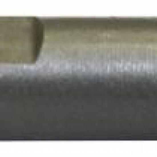 Inserto Filettato Avvitatore Automatico M5 Tx25 33mm Con Foro Heicko S