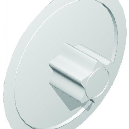 Capsula Di Copertura Per Viti Impronta Tx 25 Confezione 1000 Pz Heicko
