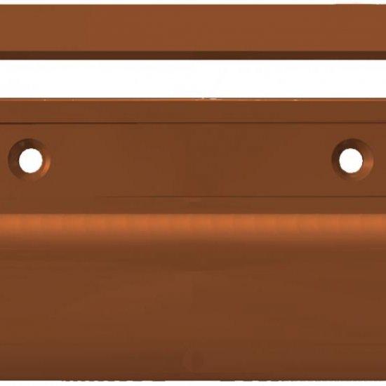 Maniglia Quadrata Per Portafinestra Per Esterni 70x50x12 Heicko Segato