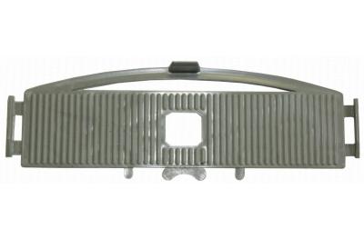 Base Spessore Vetratura 23913 per Finestre PVC Confezione 1000pz Heicko Segatori