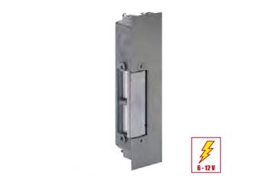 14RRKL Incontro Elettrico Apriporta con Retrosegnalazione effeff