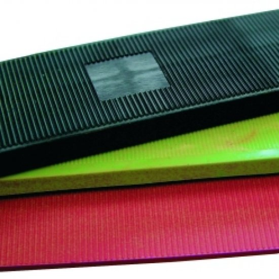 Spessori Vetratura 100x24mm In Plastica Spessore A Scelta 1000 Pz Heic