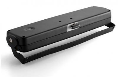 Attuatore a Catena C40 230V 50Hz Topp 1 Punto di Spinta Nero Grigio o Bianco