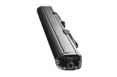 Attuatore a Catena C130 24V Topp 1 Punto di Spinta Corsa 36cm a Sporgere
