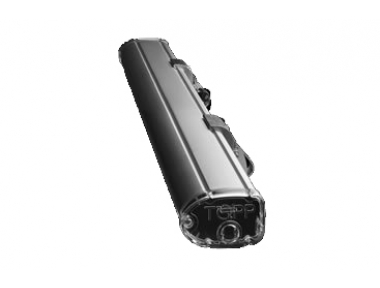 Attuatore a Catena C130 230V 50Hz Topp 1 Punto di Spinta Corsa 36cm a Sporgere