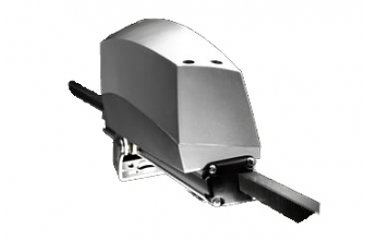 Attuatore a Cremagliera T80 230V 50Hz Topp 1 Punto di Spinta Corsa 18-100cm