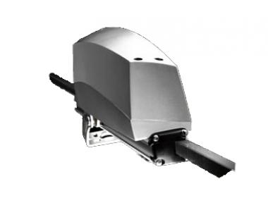 Attuatore a Cremagliera T80 24V Topp 1 Punto di Spinta Corsa 18-100cm