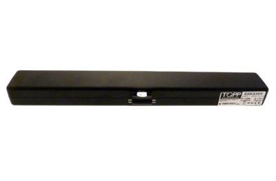 Attuatore a Catena C20 230V 50Hz Topp 1 Punto di Spinta Nero Grigio o Bianco