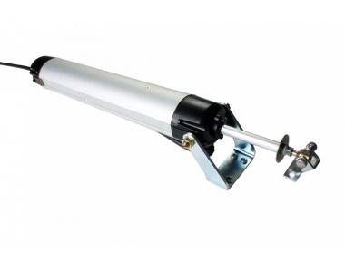 Max 230Vca Attuatore Lineare a Stelo per Finestre e Cupole Ultraflex