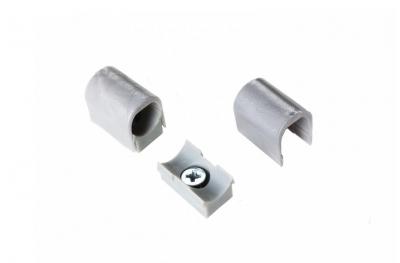 Sella di Fissaggio Confezione da 10 Pezzi per Guaina Ultraflex UCS