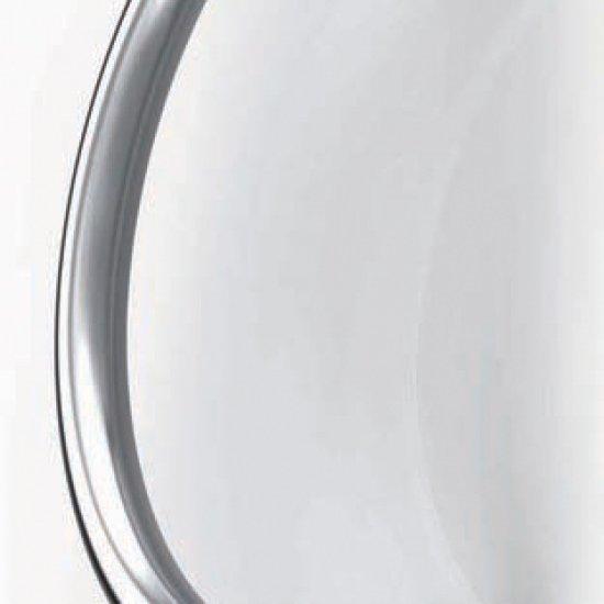 Maniglione 3p Tropex Inox Interasse 350mm Ø 32mm