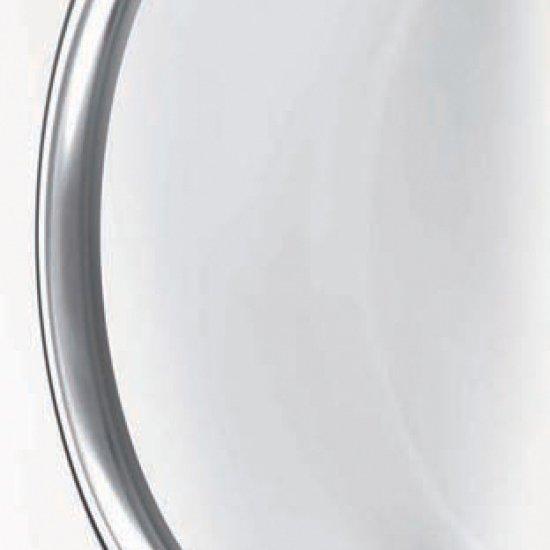Maniglione 3f Tropex Inox Interasse 350mm Ø 32mm