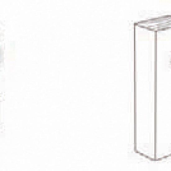 Kit Fissaggio Tropex 01 Per Maniglione Singolo