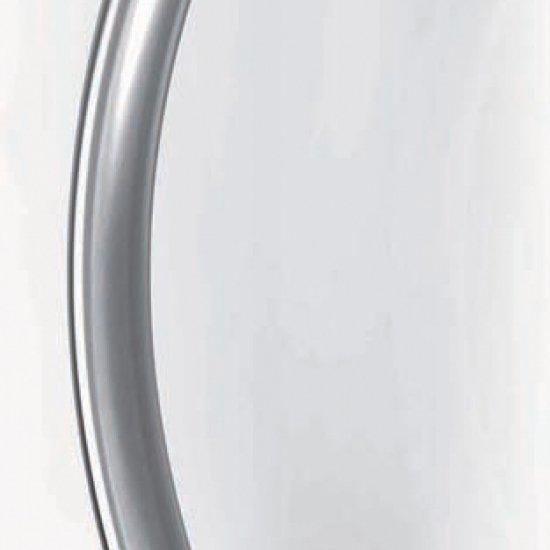 Maniglione 3l Tropex Inox Interasse 350mm Ø 32mm