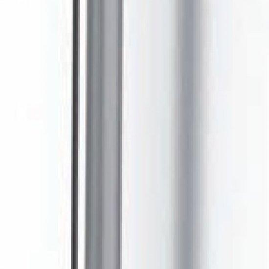 Maniglione Frankfurt Tropex Inox Supporti Inclinati Interasse 300mm Ø