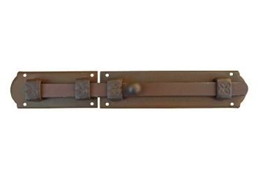 1892 Catenaccio Traverso Galbusera in Ferro Battuto Varie Dimensioni