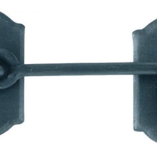 2133 Chiavistello Galbusera In Ferro Battuto Varie Dimensioni