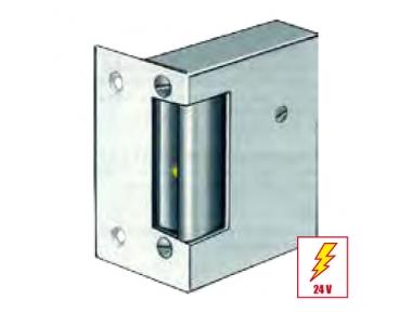 21K Incontro Elettrico Apriporta con Antiripetitore effeff