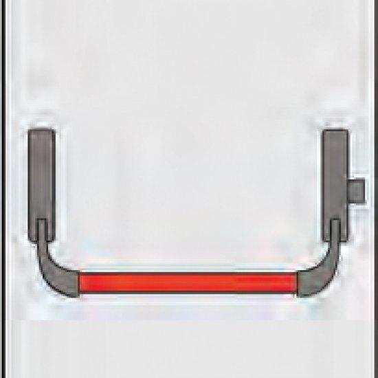 Maniglione Antipanico Omec Composizione Per Porte Ad Unanta Chiusura U