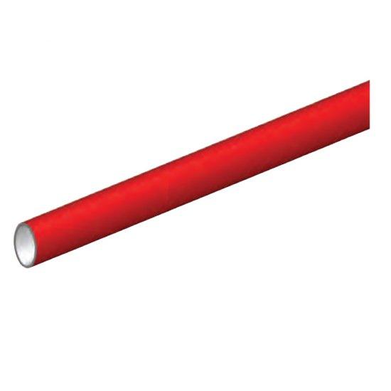 Barra Omec Orizzontale Rossa Maniglioni Antipanico Serie 6210