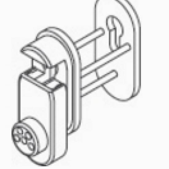 2ctdfn000p44 Protezione Corazzata Per Cilindro