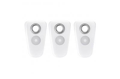 3 Badges per Serratura Connessa Somfy Apertura Porta Smart