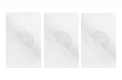 3 Cards per Serratura Connessa Somfy