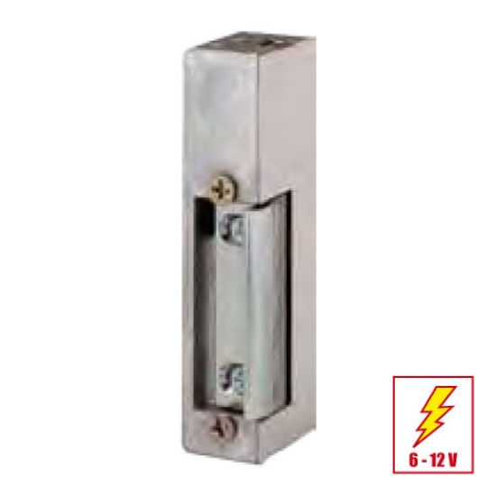 34ffkl Incontro Elettrico Apriporta Scrocco Regolabile Effeff