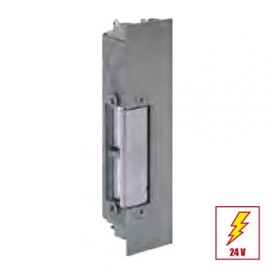 34rrkl Incontro Elettrico Apriporta 24v Con Contatto Retrosegnalazione