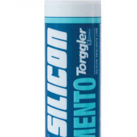Silicone Torggler Serramento Grigio Sitol Silicon Cart 310ml