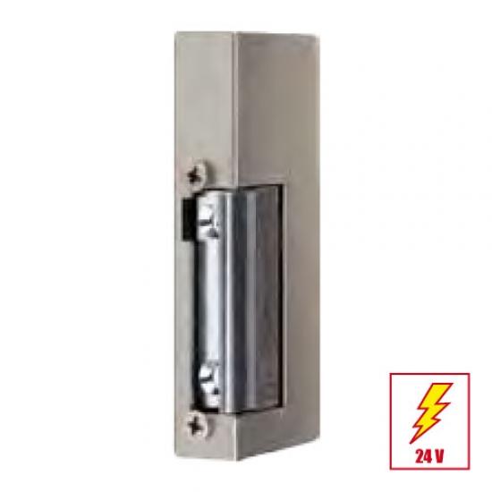 39kl Incontro Elettrico Apriporta 24v Con Scrocco Regolabile Effeff