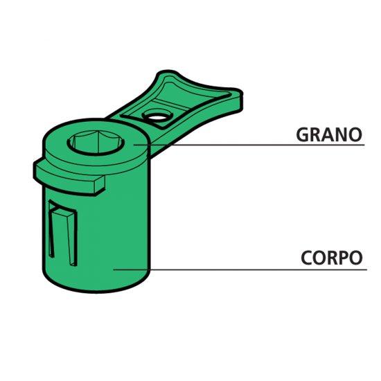 Offerte pazze Comparatore prezzi  Distanziatore Proni Posa Serramento Serie 400  il miglior prezzo
