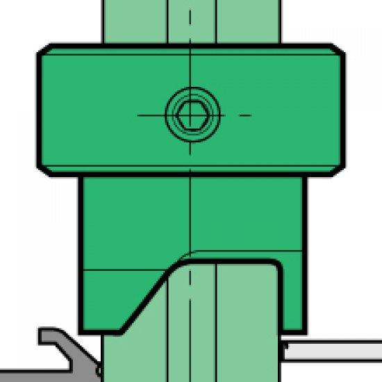 Lamatore Proni Rapid Block Serramenti Alluminio E Pvc