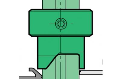 Lamatore Proni Rapid-Block Serramenti Alluminio e Pvc
