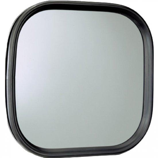Oblò Gomma Piccola Quadrato Plexiglass Colombo