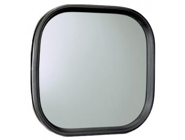 Oblò Gomma Grossa Quadrato Plexiglass Colombo