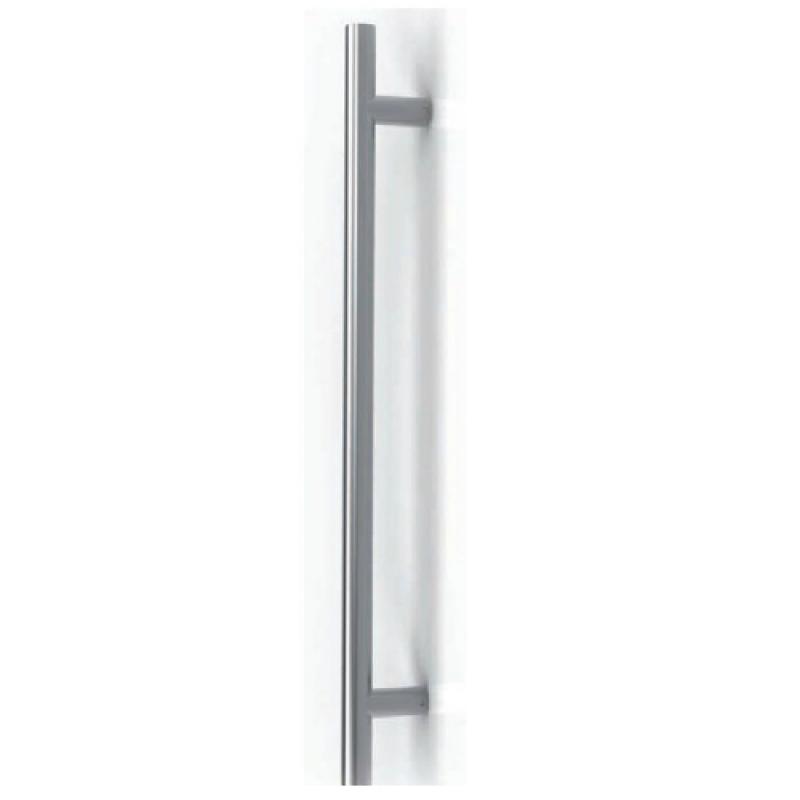 Maniglione Frankfurt Tropex Inox Interasse 300mm Ø 20mm