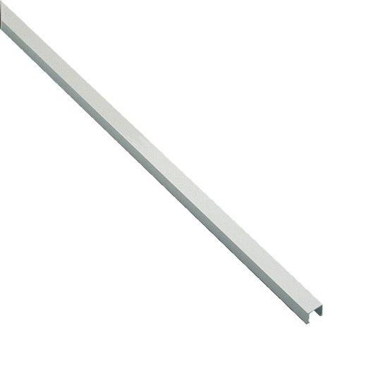 Profilo Savio Copri Cavo Alluminio Newton