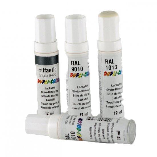 Offerte pazze Comparatore prezzi  Stilo Da Ritocco Vari Colori Ep Vit Per Alluminio  il miglior prezzo